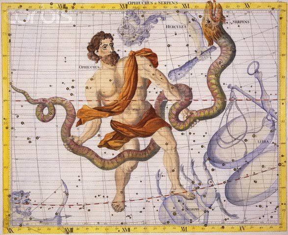 zokdak burçlar yıldız haritası simgeleri sembolleri 12 takım yıldız_8