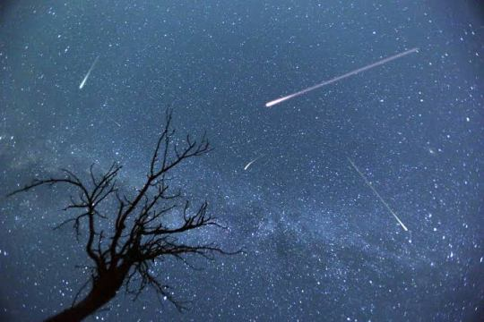Dünyaya bir meteor çarpacak olsa neler yapılabilir ?