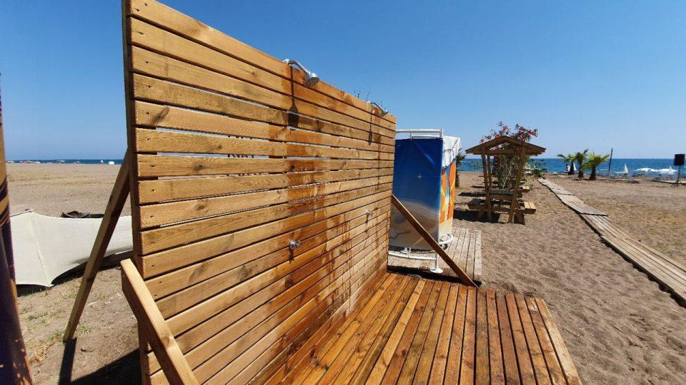 antalya lara plajları qula beach club restaurant cafe bar plaj canlı müzik 17