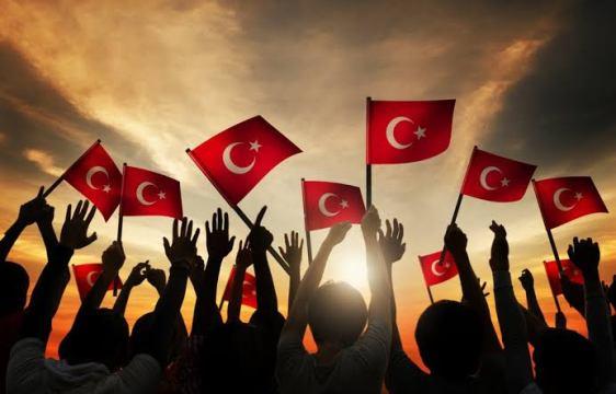 Bir Nesil - Ali Aksoy (Şiir)