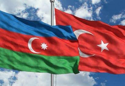 çırpınırdı karadeniz azerbaycan türkiye bayrağı