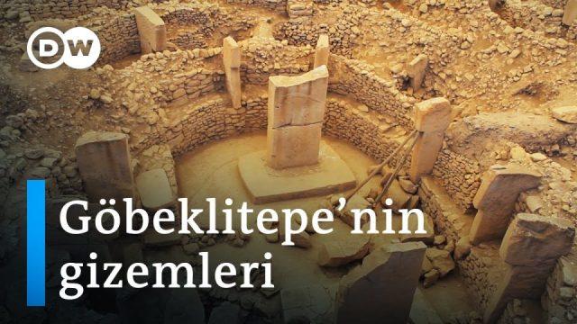Göbeklitepe'nin 12 bin yıllık gizemi