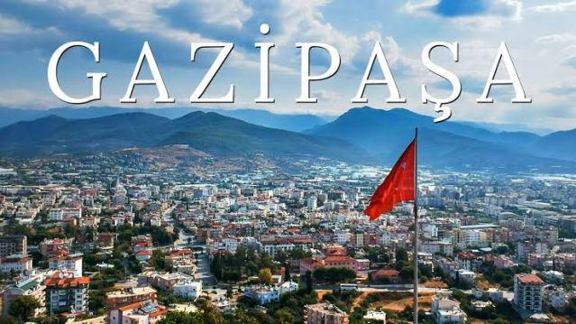 Gazipaşa - Ali Aksoy (Şiir)