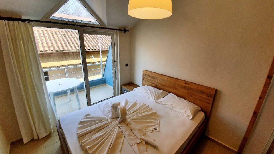 kemer apart oteller efe apart otel günlük kiralık daire 3