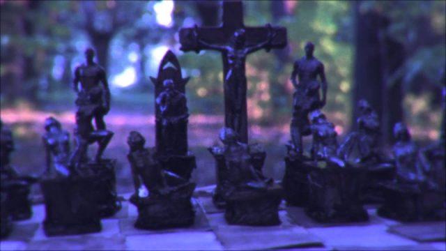 Luciferian Light Orchestra - Church of Carmel - Kült Müzik