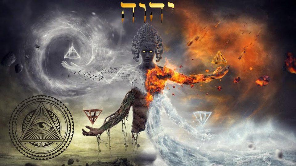 Masonlar ve Enok'un (Hz. İdris) Kitabı – Kutsal İsim – İsmi Azam