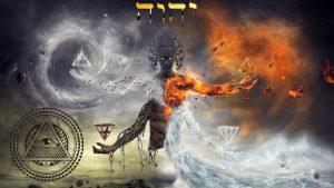 Masonlar ve Enok'un (Hz. İdris) Kitabı - Kutsal İsim - İsmi Azam