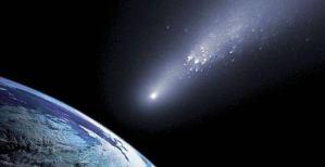 Panspermia yaşamın dünya dışından gelmiş olabileceği iddiası ne demetir ?