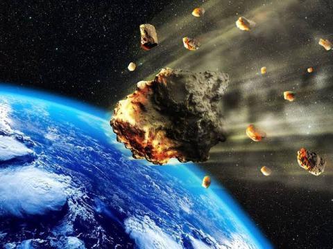 panspermia hipotezi teorisi dünya dışı uzay yaşam hayat göktaşı_3