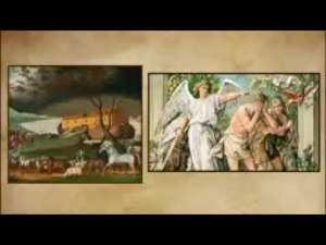 Peygamber Enok'un Kutsal Kitabı