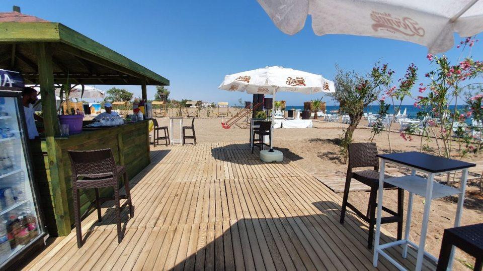 qula beach club restaurant lara plajları antalya 17