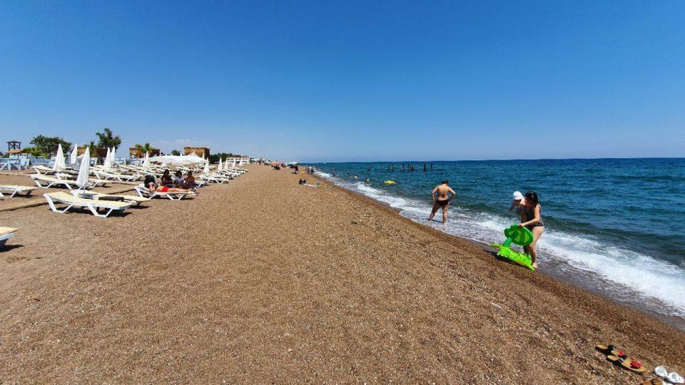 qula beach club restaurant lara plajları antalya 2