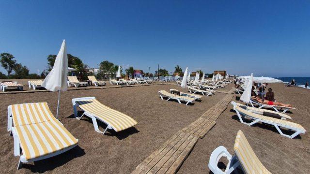 qula beach club restaurant lara plajları antalya 3