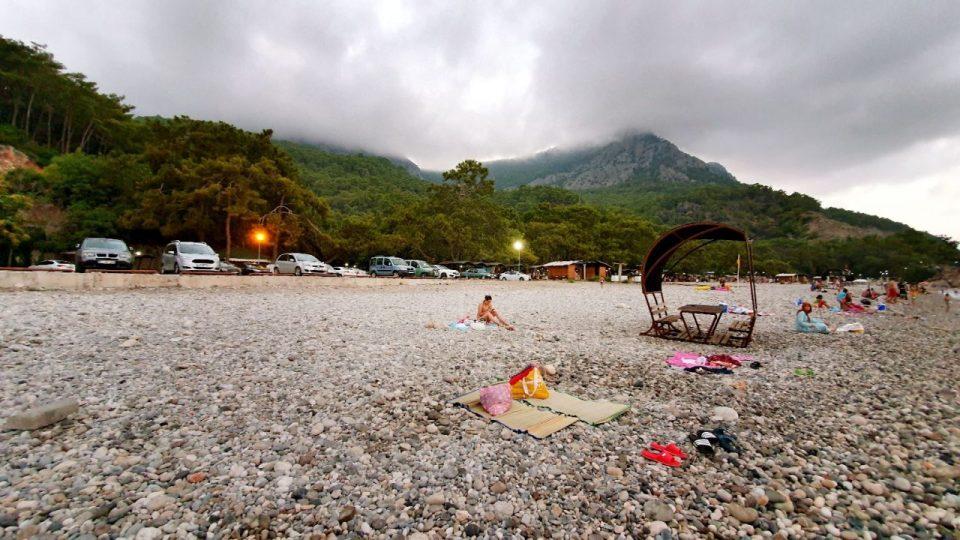 topçam piknik alanı antalya mangal yerleri sahilleri plajları gezilecek yerleri 15
