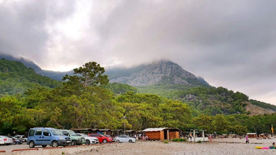 topçam piknik alanı antalya mangal yerleri sahilleri plajları gezilecek yerleri 2