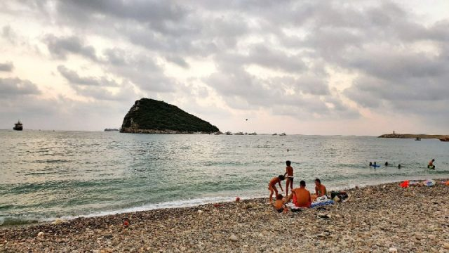 topçam piknik alanı antalya mangal yerleri sahilleri plajları gezilecek yerleri 3