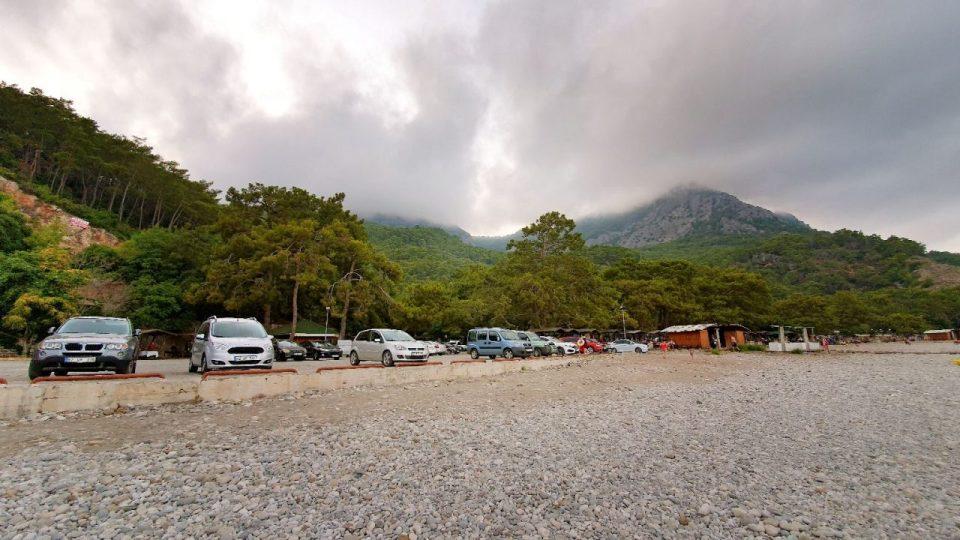 topçam piknik alanı antalya mangal yerleri sahilleri plajları gezilecek yerleri 7