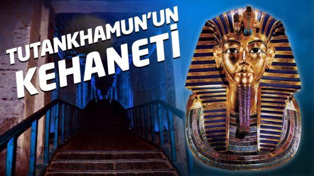 Tutankhamun'un Kehaneti: Mit ve Bilim