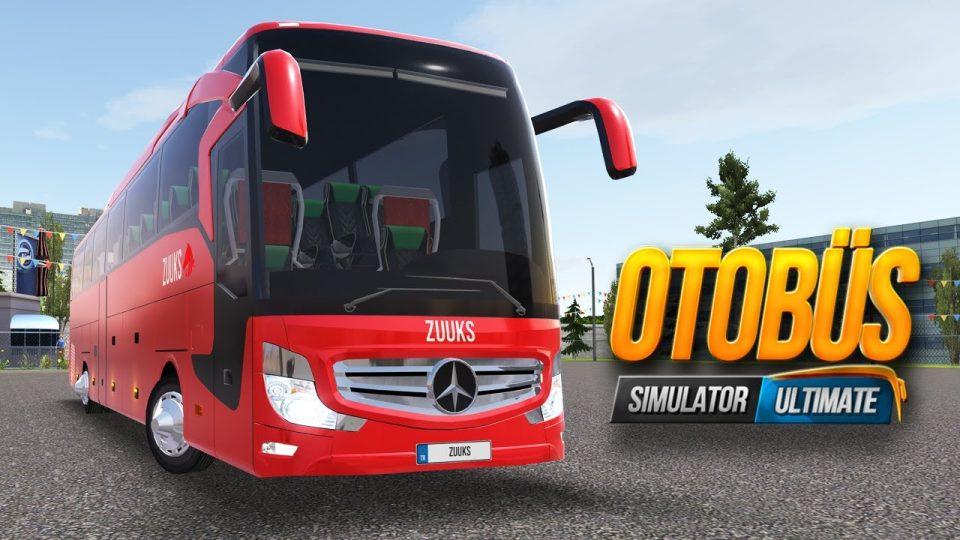 Otobüs Simulator : Ultimate – Otobüs Sürme Oyunu