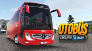 Otobüs Simulator : Ultimate - Otobüs Sürme Oyunu