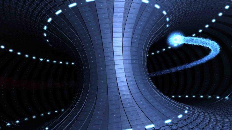 Zaman ve ışık hızı arasındaki ilişki