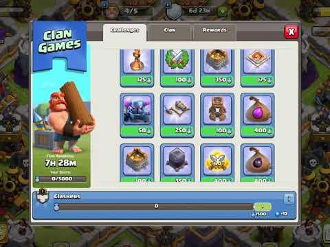 Clash of Clans – Savaş ve Stareji Oyunu