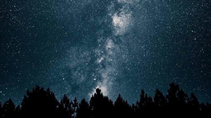dört köşe ali aksoy şiir zodyak gece samanyolu