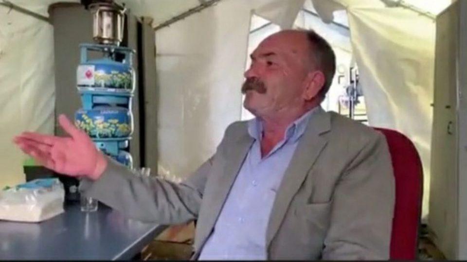 Erzurumdan adam çıkmaz diyordunuz (komik video)