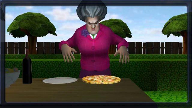 Scary Teacher 3D – Strateji ve korku oyunu