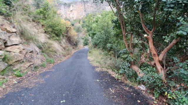 Antalya Gazipaşa Karaçukur köyünden manzaralar...
