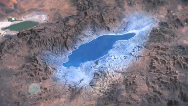 Suyun Öyküsü: Burdur Gölü