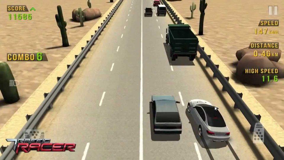 Traffic Racer 3