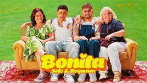 Sefo & Reynmen - Bonita Şarkı Sözleri
