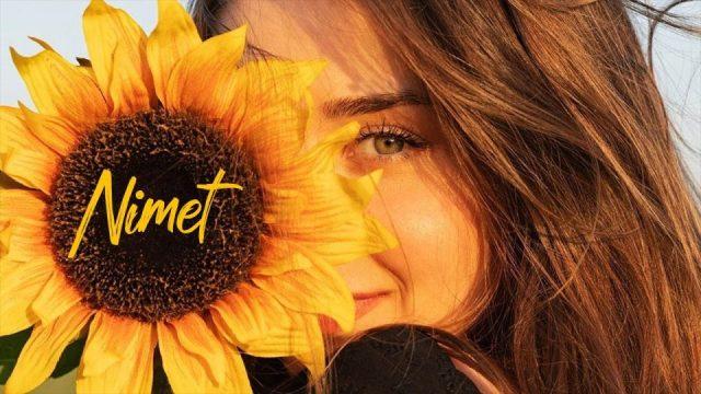 DİDOMİDO feat. EGLO G - Nimet Şarkı Sözleri