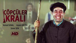 Çöpçüler Kralı Filmini Full İzle - En komik sahneler