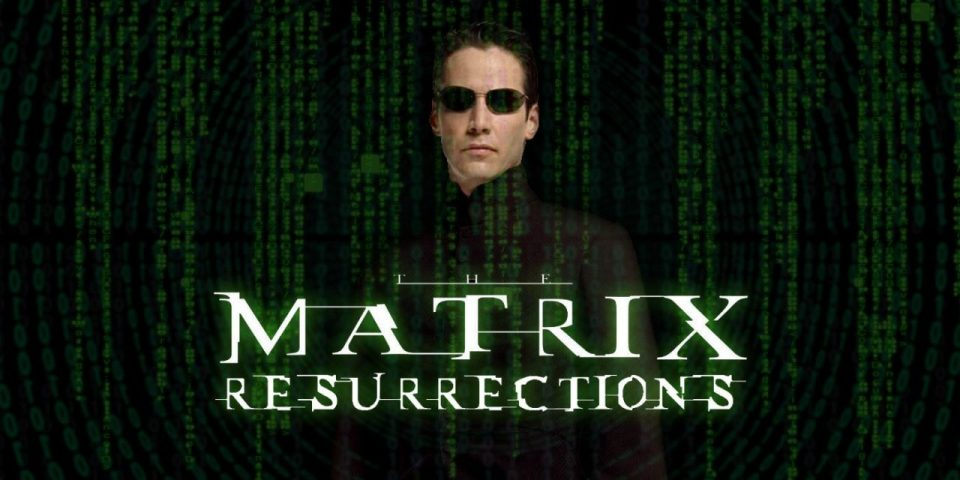 Information About The Matrix Resurrections Movie – when will it be released – will it be released – who are the actors – what is it about – what will happen (3)