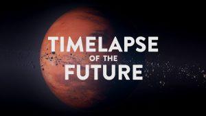 Günlerin sonunda ne olacak ? Evrenin kaderi ve zamanın sonuna dair muhteşem bir belgesel