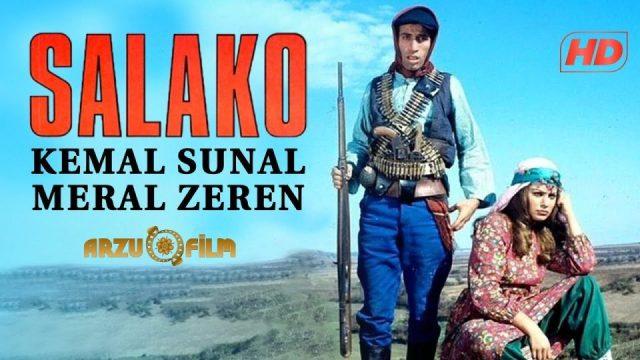 Salako Filmini Full İzle