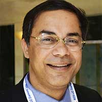 Dr. Satyajit Sinha