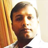 Dr. PushpRaj Singh