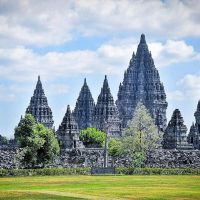 Candi Prambanan Jogja, Obyek Wisata Yang Fenomenal