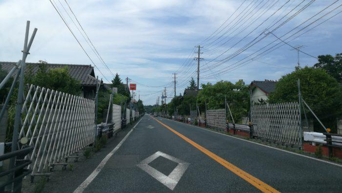 福島 双葉地区
