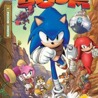 The Sonic Boom Revolution Begins Today With Demo And Tons Of Swag