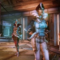 Lady Hammerlock The Baroness Pack Announced At PAX South For Borderlands: The Pre-Sequel