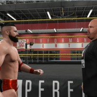 WWE 2K16 MyCareer Gameplay Trailer, Screenshots, And Breakdown Preview