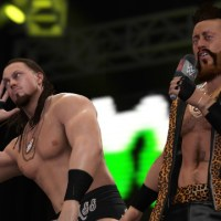 WWE 2K16 Roster Reveal #6: Stunning And You Can't Teach That