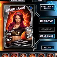 2K Announces WWE SuperCard Season 2 Product Update and Limited Time Sale