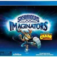 Skylanders Imaginators & Crash Bandicoot Games Announced At E3 2016