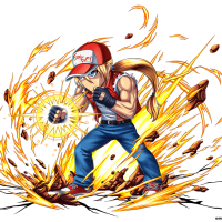 Brave Frontier Collaborates with THE KING OF FIGHTERS