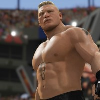 2K Reveals First Feature Details For WWE 2K17 Which Includes A New Promo Engine